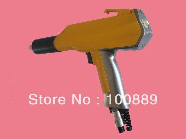 Free shipping opti selct manual spray gun