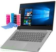 Para lenovo ideapad s340 14iwl S340-14IWL 14 polegadas, s 340 S340-14/s540 S540-14IWL 14 ''laptop, teclado capa protetor