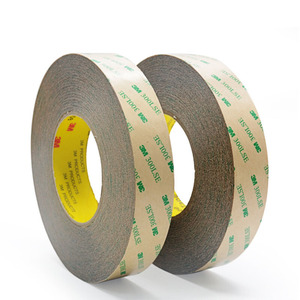 3M 300LSE 1mm/2mm/5mm/3mm *55M,  Super Strong Double Sided Adhesive Heavy Duty Tape for LCD Lens Digitizer