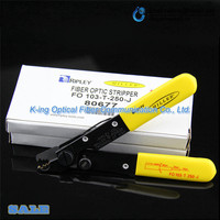 Free Shipping Original Miller FO 103 T 250 J FO103 T250J Tri Hole Fiber Optical Stripper