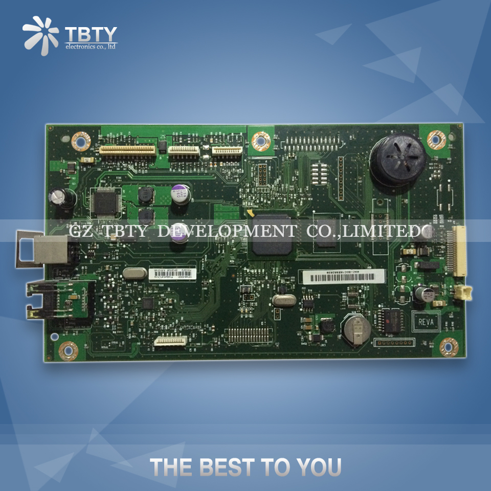 100% Guarantee Test Main Formatter Board For HP M1536 M1536DNF 1536 HP1536 CE544-60001 Mainboard On Sale 100% guarantee test main formatter board for hp 8100 8150 hp8100 hp8150 c4265 69001 c4165 60002 mainboard on sale