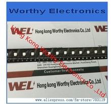 Free  shipping   10pcs/lot  Sensors  Transducers   IC TEMP SENSOR RH 3% DFN  SI7020-A10-GMR