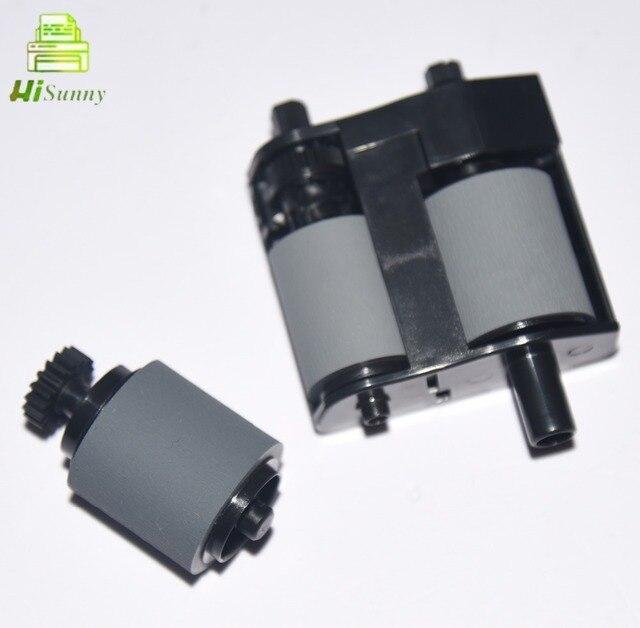 Original New B5L52A B5L52 67903 for HP Color LaserJet M527 M577 586 200 ADF  Roller Replacement Kit