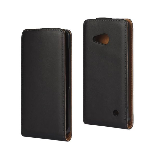 For Microsoft Nokia Lumia 550 Case High quality wallet design Magnetic Holster Flip PU Leather phone Cases Back Cover
