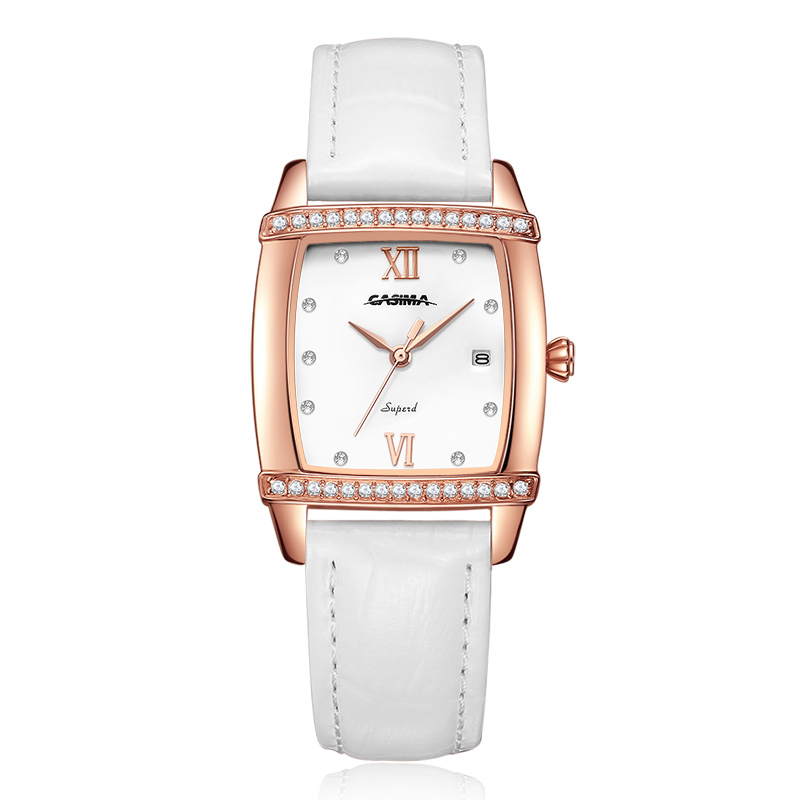 ФОТО Luxury brand watches Fashion watches women casual quartz watch fashion waterproof 50m #2619