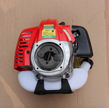 High quality 40-5 43CC engine, 2 stroke engine,2 stroke Gasoline engine brush cutter engine 42.7cc 1.5kw CE Approved