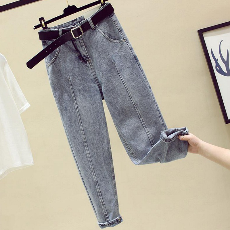 Skinny   jeans   women DN   jeans   female casual street wear college style 9P07
