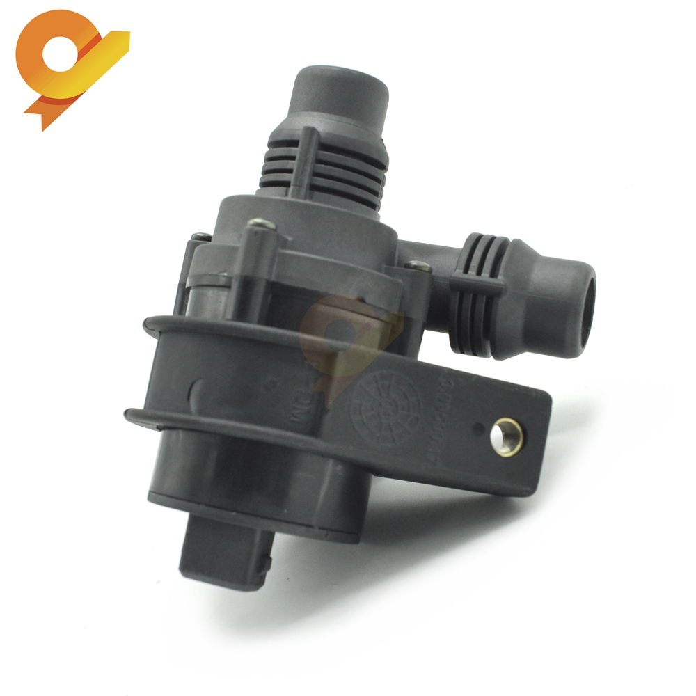 Secondary Coolant Additional Auxiliary Water Pump For BMW 5 Series E60 E61 520i 525i 530 535i 540i 545i 550i 7.02078.37.0 brand new for bmw e61 air suspension spring bag touring wagon 525i 528i 530i 535i 545i 37126765602 37126765603 2003 2010
