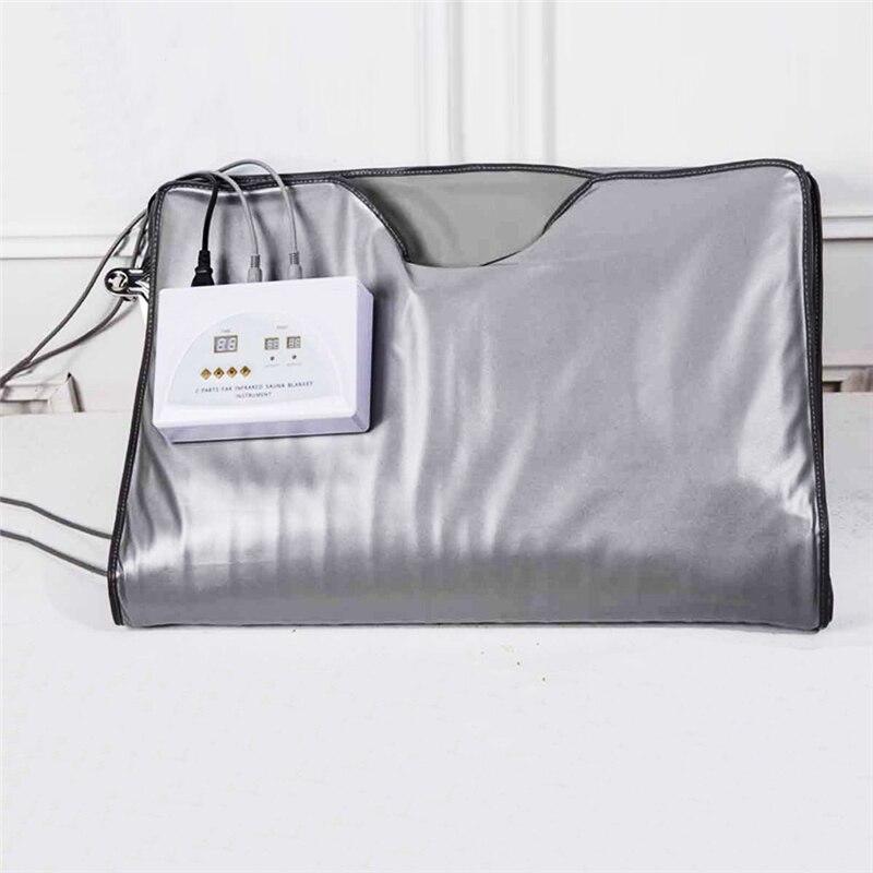 Seabuckthorn di disintossicazione e di drenaggio di acido spazio coperta Al Vapore sacchetto di strumento Speciale per il salone di bellezza - 3