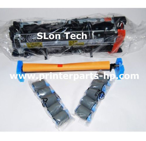 1pcs CB389A CB389-67901 RM1-4579 Fuser Maintenance Kit 220V for HP LaserJet P4014 P4015 P4515 original new laserjet for hp m5025 m5035 m5025mfp m5035mfp maintenance kit q7832a q7833a q7832a 67901 q7833 67901 printer parts