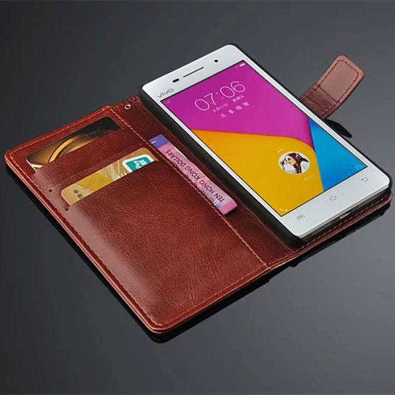 Y33-for-BBK-Vivo-Y33-Case-Book-Style-Fli