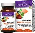 Nuevo Capítulo Cada Hombre hombres Multivitamínico Probióticos Fermentados Selenio Vitaminas B Vitamina D3 Orgánicas No-gmo Ingredientes 120 ct