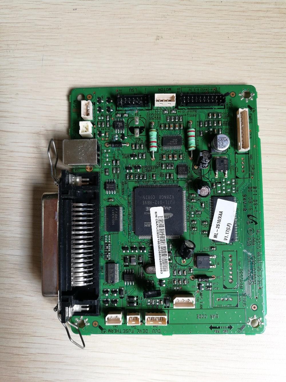 схема принтера samsung ml1640