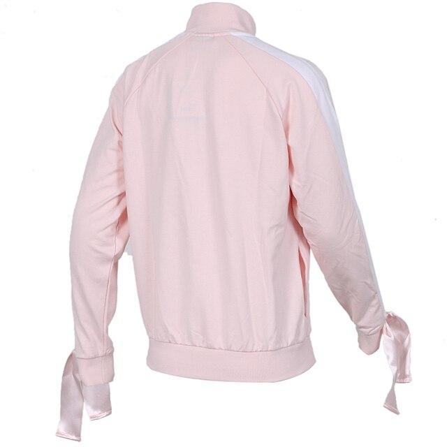 Original New Arrival 2018 PUMA Bow Track Women's  jacket Sportswear 1