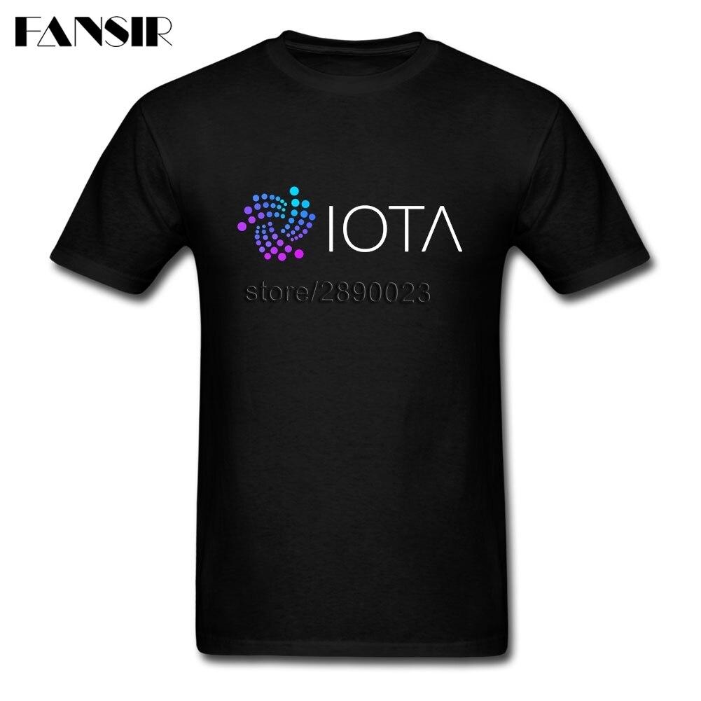 IOTA T-shirt (FANSIR)