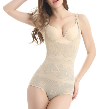 Women Body Shapers and Bodysuits
