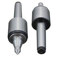 Precision MT3 Lathe Live Center Long Nose Morse Taper Bearing Turning Revolving Center 0 000197