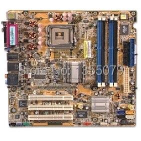 GL8E LGA775 800FSB motherboard 5188-1036 5188-0145