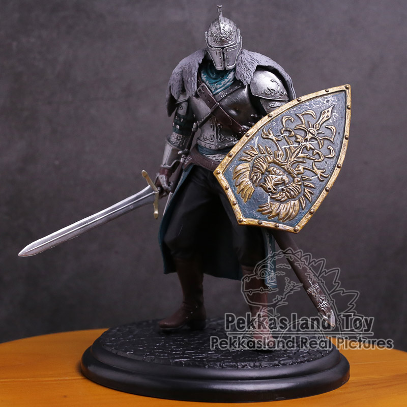 Image 3 - Dark Souls Faraam Knight / Artorias The Abysswalker PVC Figure Collectible Model Toy 2 Styles-in Action & Toy Figures from Toys & Hobbies