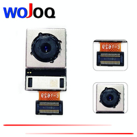 WOJOQ Original Big Back Camera Rear Camera with Flex Cable For LG V20 H910 H918 VS995 Rear Camera Flex Camble Replacement Parts