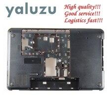 Yaluzu ラップトップボトムベースケースカバー hp パビリオン 17.3 インチ G7 2000 G7 2022US G7 2118NR G7 2226NR 685072 001 708037 001ノートパソコンバッグ & ケース