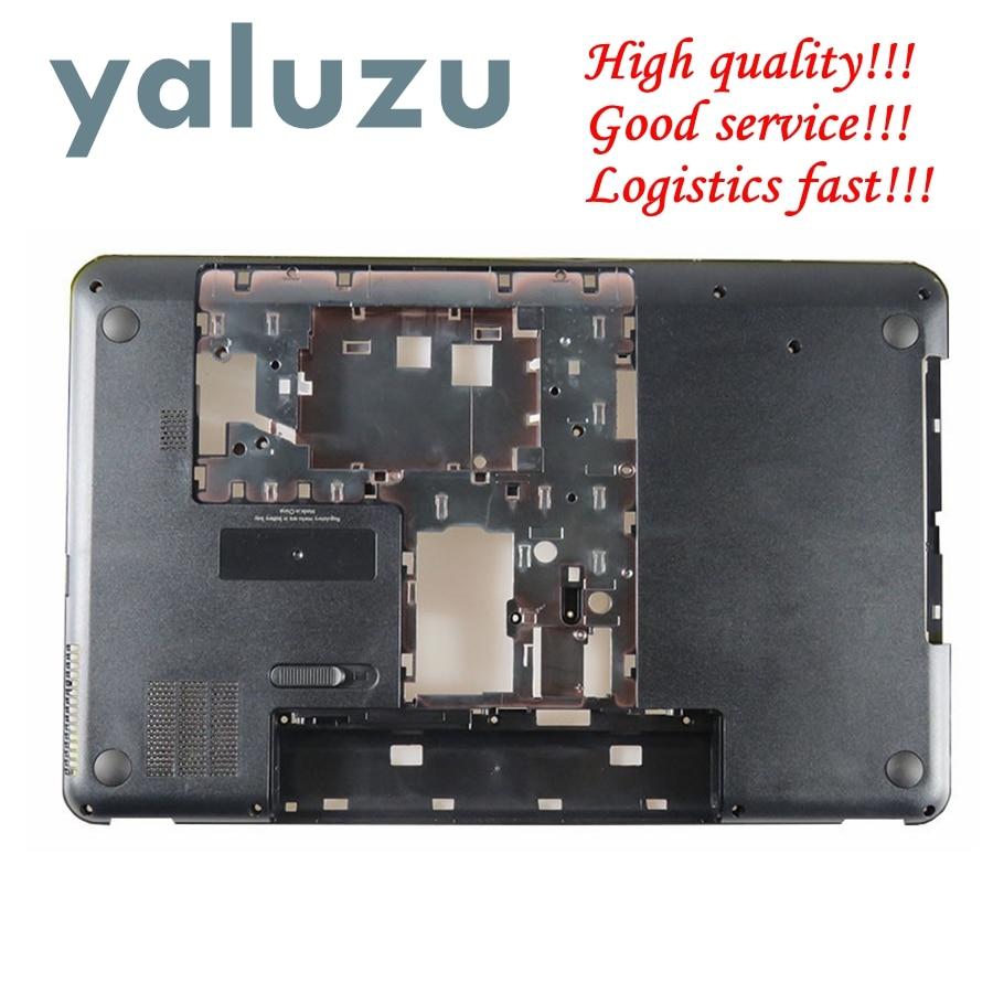 Yaluzu portátil inferior base caso capa para hp para pavilion 17.3 polegadas G7-2000 G7-2022US G7-2118NR G7-2226NR 685072-001 708037-001