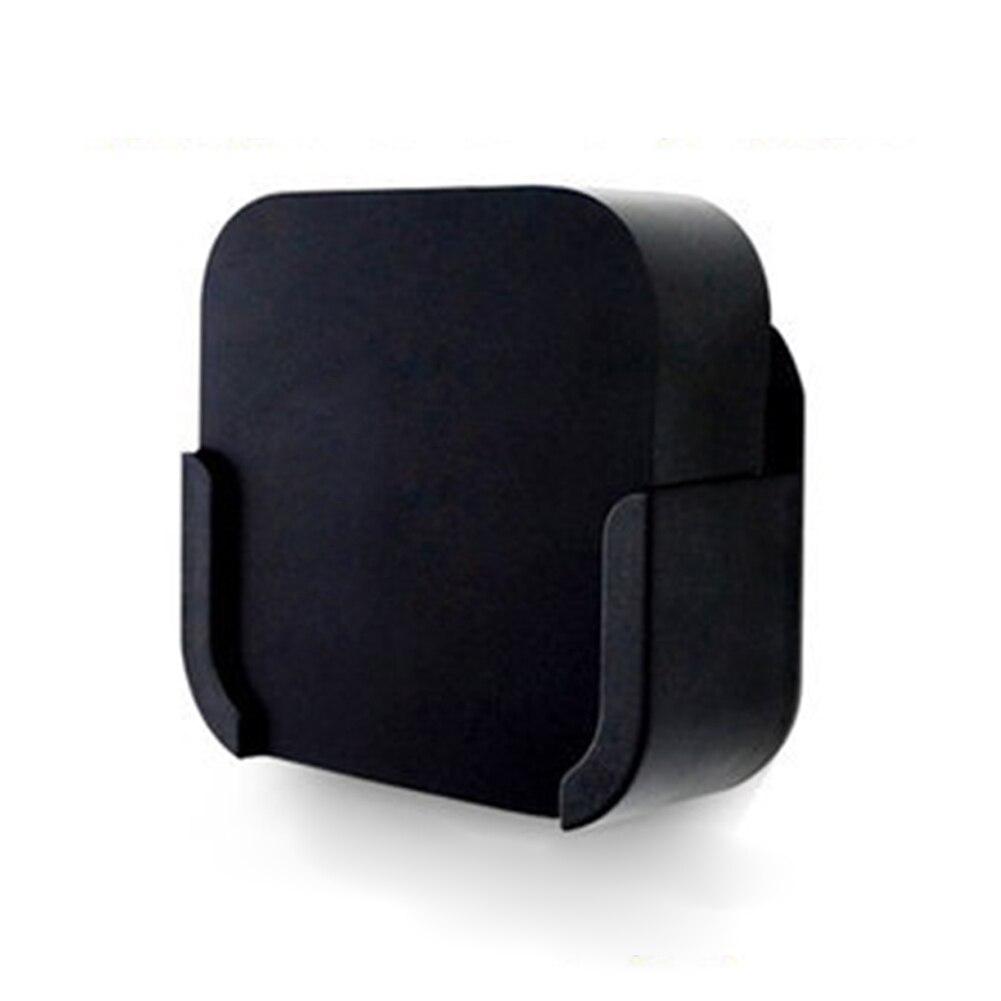 Wall Mount Bracket Holder Case For Apple TV 4 Media Player TV Box