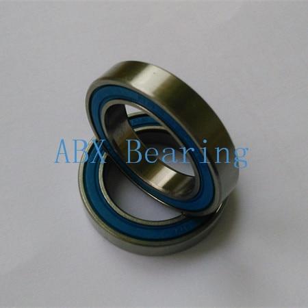 6801-2RS 6801 2RS 61801 2RS SI3N4 hybrid ceramic deep groove ball bearing 12x21x5mm 6801 2rs p5 abec5 full zro2 ceramic deep groove ball bearing 12x21x5mm with seals 61801 2rs bearing 6801 2rs