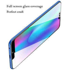 Image 3 - 2Pcs/lot 9H Tempered Glass For Huawei Honor 10 V20 V10 Screen Protector Toughened protective film For Huawei Honor View 10 V20