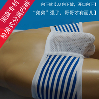 Bullet Type Separation Of Men S Underwear Varicoceles Scrotal Support Bag Breathable Moisture Pants Health
