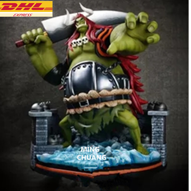 19.7Statue ONE PIECE The Straw Hat Pirates Bust Edward Newgate GK  Action Figure Collectible Model Toy 50CM BOX D88619.7Statue ONE PIECE The Straw Hat Pirates Bust Edward Newgate GK  Action Figure Collectible Model Toy 50CM BOX D886