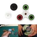 Tri-Spinner Fidgets Toy Plastic Sensory Fidget Spinner Autism ADHD Funny Toys