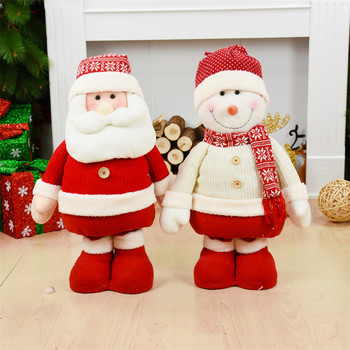 Para Nuevo Regalo Año Árbol Navidad Santa Decoración De Wzoutpxki wOPXnkZN80