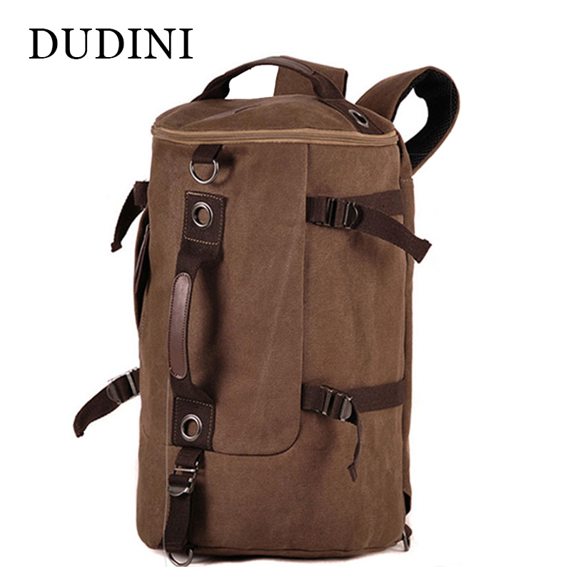2015 Large Capacity Man Travel Bag Mountaineering Backpack Men Bags Canvas Bucket Shoulder Bag large capacity man travel bag mountaineering laptop backpack youth men bags canvas bucket shoulder bag sac a dos mochila