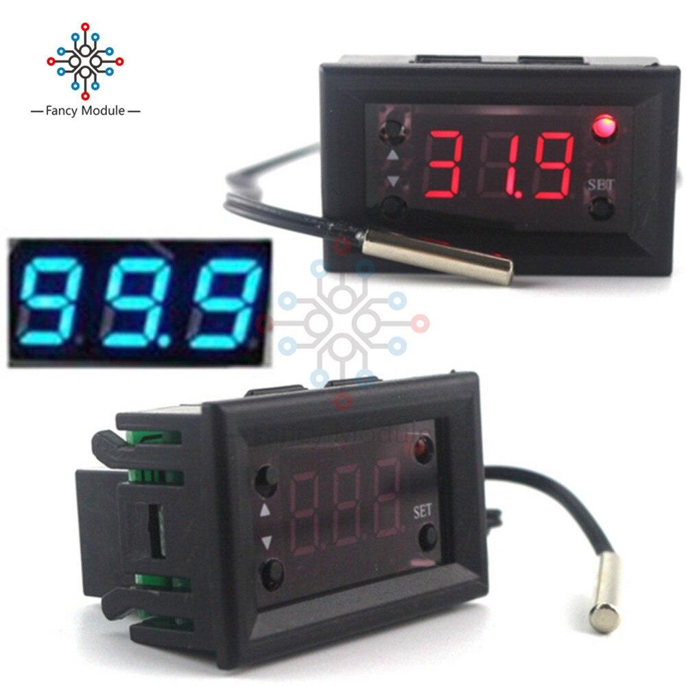Temperature Sensor Based Temperature Control Circuit Free Electronic