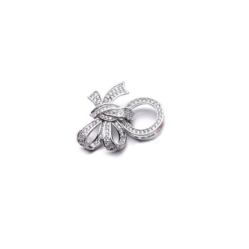 Moda Natural de agua dulce perla collar pulsera del corchete de la joyería Accesorry