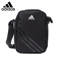 Original New Arrival 2016 Adidas Unisex Handväskor Sportsväskor Träningsväskor gratis frakt