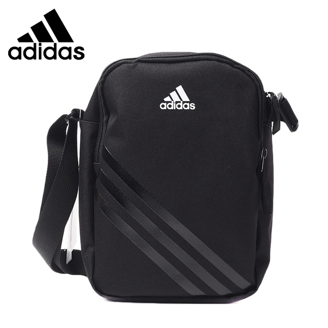 Original New Arrival  Adidas Unisex Handbags Sports Bags Training Bags