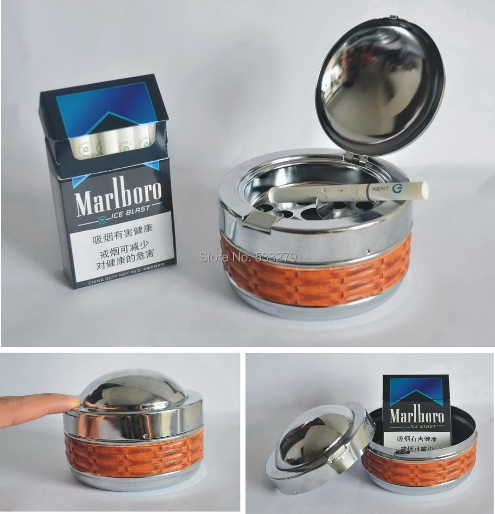 Exceptional Decorative Outdoor Ashtray For Home