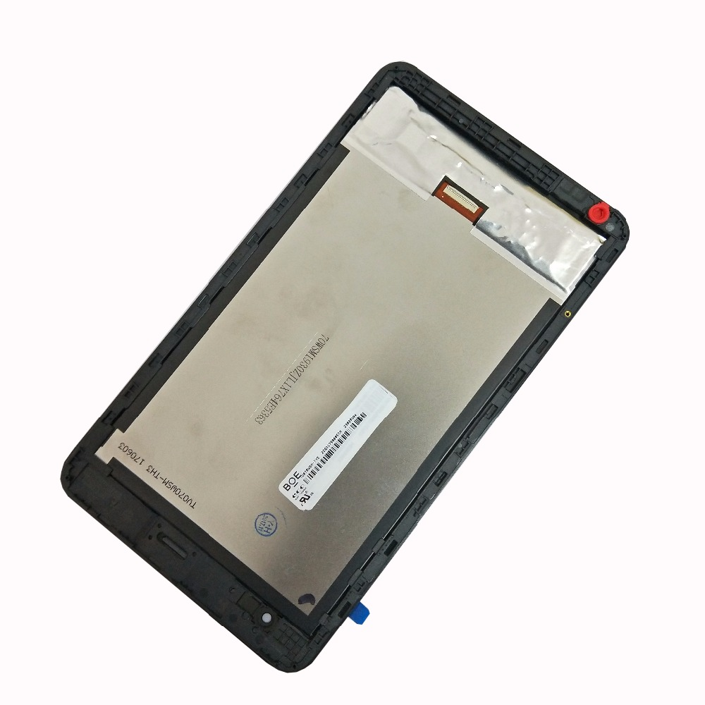 For Huawei MediaPad T2 7.0 LTE BGO-DL09 BGO-L03 BGO-L03A LCD Display And With Touch Screen Digitizer Assembly
