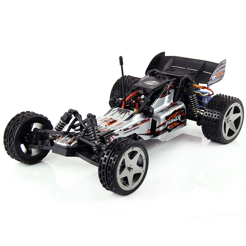 WLTOYS L959 2.4G 2WD 40KM/H Remote Control Off-road Car 1:12 Scale Racing Cars mini rc car 1 28 2 4g off road remote control frequencies toy for wltoys k989 racing cars kid children gifts fj88