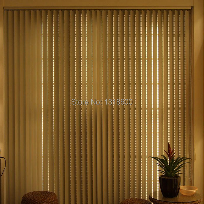 Office Curtains Vertical Blinds Curtain MenzilperdeNet