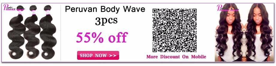 peruvian body wave 3pcs