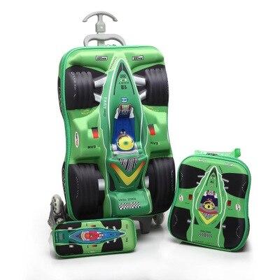 3 pçs/set carros crianças caixa Gênero : Meninas