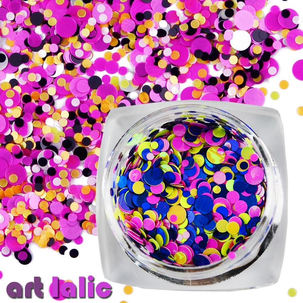 Nagelglitzer 1 Box 3d Charme Light Therapie Maniküre Nail Art Aufkleber Strass Dekorationen Nagel Uv Gel Kleber Glitter Pailletten Diy Zubehör Jh495 Warm Und Winddicht
