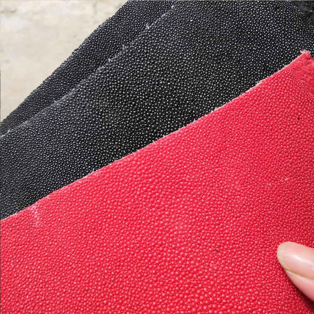 Pezzo di cuoio Genuino Stingray Naturale Manta Artigianale In Pelle per il FAI DA TE Artigianale In Pelle Cintura Manico del Coltello Materiale Ray Pesce Della Pelle colori