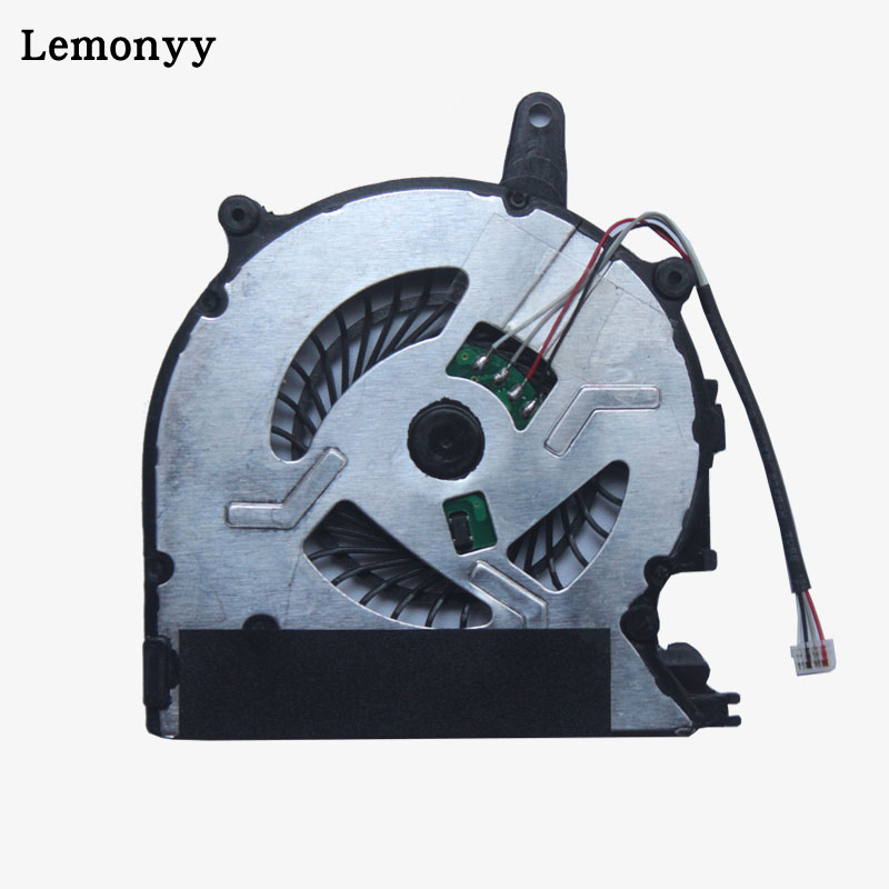 New for Sony Vaio Pro 13 SVP13 SVP132 SVP13A 300-0101-2755_A UDQFVSR01DF0 4MMS8FAV010 laptop fan Cpu cooling fan cooler nokotion ba92 06345a ba92 06345b laptop motherboard for samsung np r530 r530 pc main board ddr3 pm45 gt310m