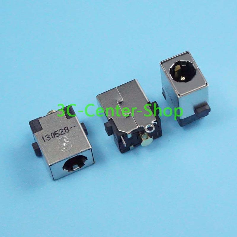 1 PCS NEW Laptop dc power jack Para Acer E5-511 E5-521 E5-551 E5-571 E5-572G V3-572 V3-572G DC JACK