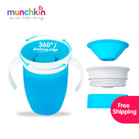 Munchkin Miracle 360 Cup Colors May Vary