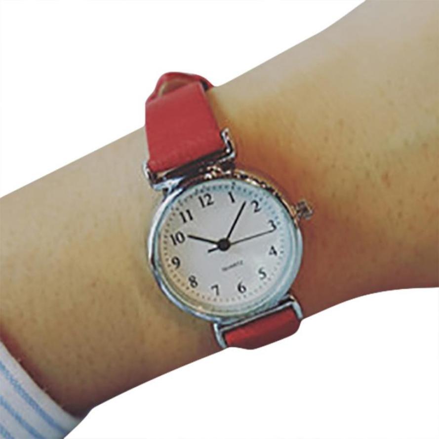Fashion high quality Ladies Watches Women Quartz Analog Wrist Small Dial Delicate Wrist Watch Luxury Business female bracelet